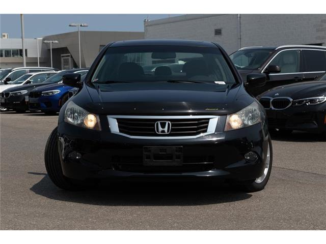 2009 Honda Accord EX-L (Stk: 35521B) in Ajax - Image 2 of 20