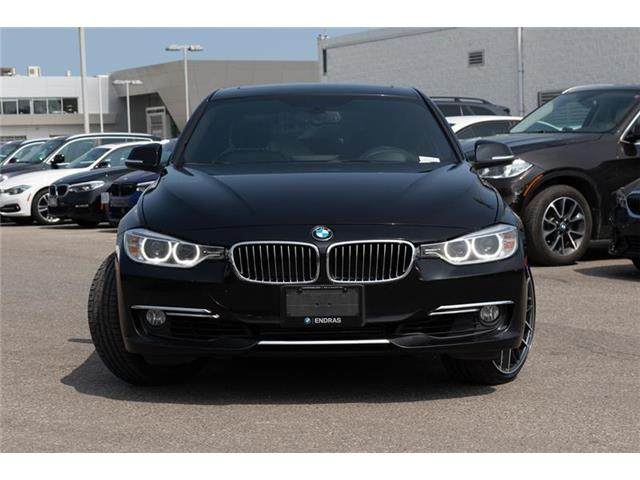 2012 BMW 335i  (Stk: 35543A) in Ajax - Image 2 of 21