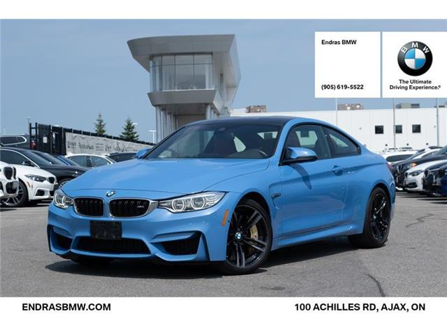 2016 BMW M4 Base (Stk: P5913) in Ajax - Image 1 of 22
