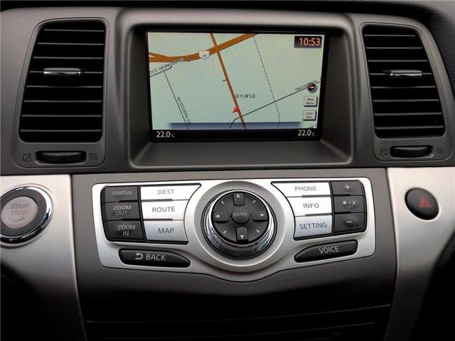 2014 Nissan Murano Platinum (Stk: P2549) in Cambridge - Image 22 of 29