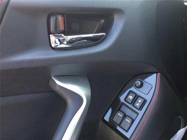 2019 Subaru BRZ Sport-Tech RS 2.0L (Stk: 32781) in RICHMOND HILL - Image 20 of 22