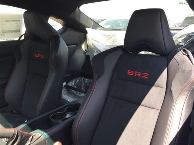 2019 Subaru BRZ Sport-Tech RS 2.0L (Stk: 32781) in RICHMOND HILL - Image 21 of 22