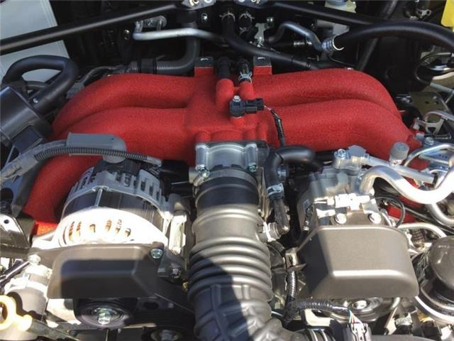 2019 Subaru BRZ Sport-Tech RS 2.0L (Stk: 32781) in RICHMOND HILL - Image 22 of 22
