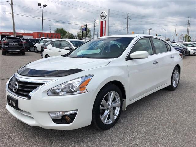 2015 Nissan Altima 2.5 SV (Stk: V0474A) in Cambridge - Image 2 of 29