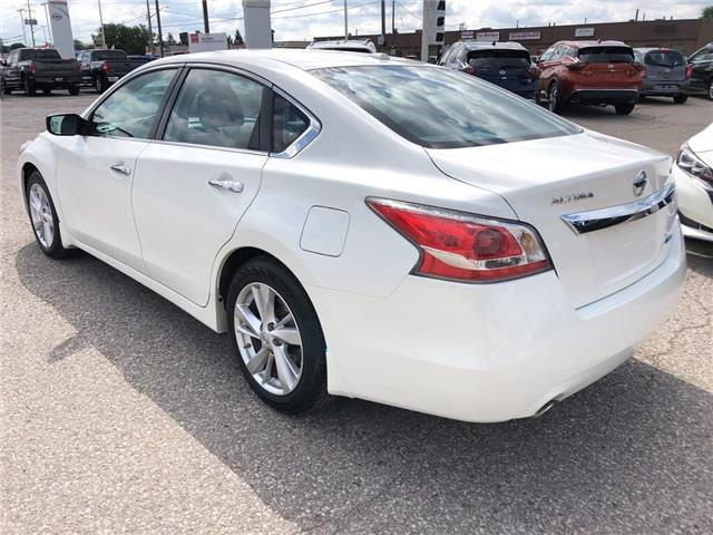 2015 Nissan Altima 2.5 SV (Stk: V0474A) in Cambridge - Image 4 of 29