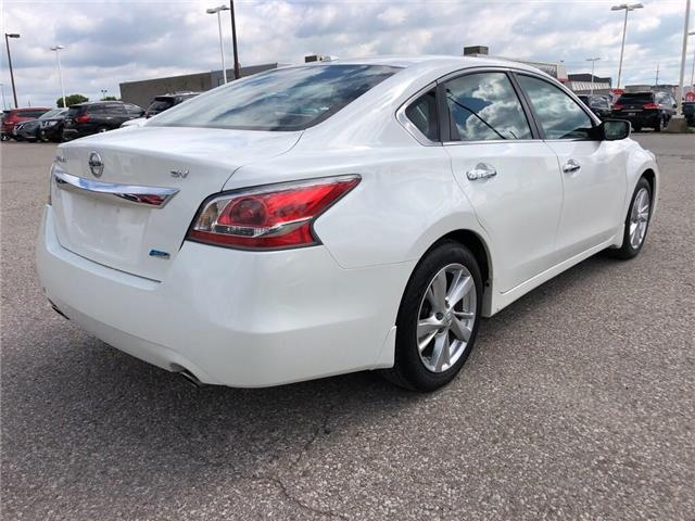 2015 Nissan Altima 2.5 SV (Stk: V0474A) in Cambridge - Image 6 of 29