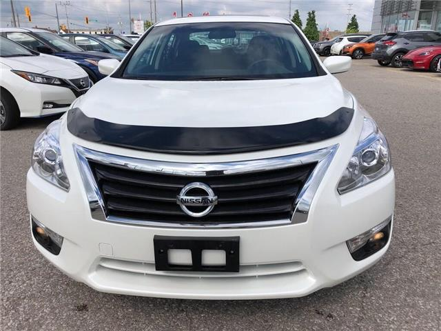 2015 Nissan Altima 2.5 SV (Stk: V0474A) in Cambridge - Image 9 of 29