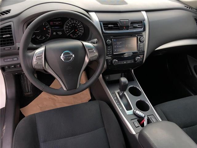 2015 Nissan Altima 2.5 SV (Stk: V0474A) in Cambridge - Image 14 of 29