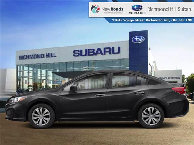 2019 Subaru Impreza 4-dr Convienence AT (Stk: 32810) in RICHMOND HILL - Image 1 of 1