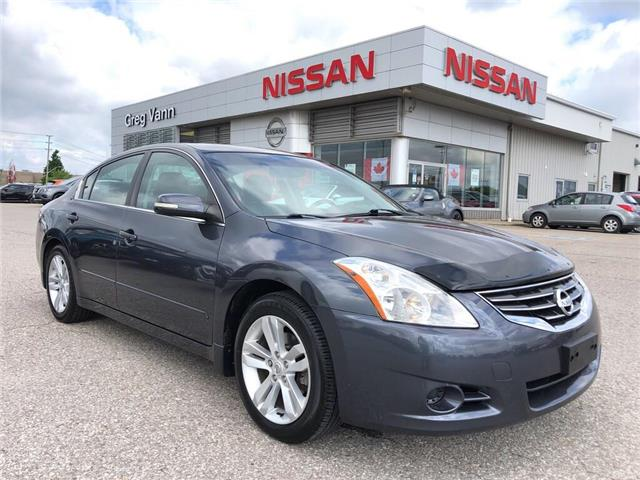 2010 Nissan Altima 2.5 S (Stk: P2621A) in Cambridge - Image 1 of 27