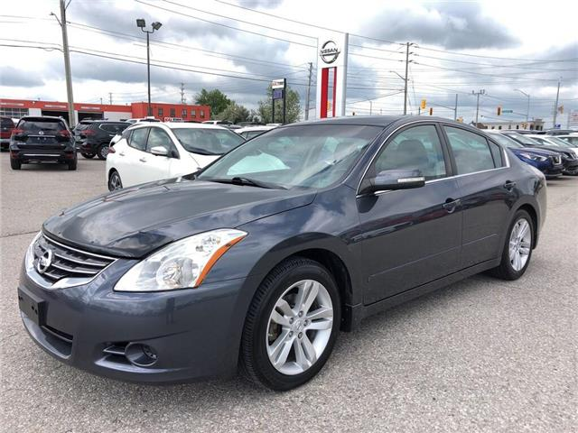 2010 Nissan Altima 2.5 S (Stk: P2621A) in Cambridge - Image 2 of 27