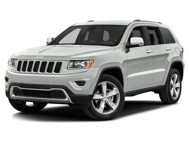 2014 Jeep Grand Cherokee Limited (Stk: P9165) in Toronto - Image 1 of 10