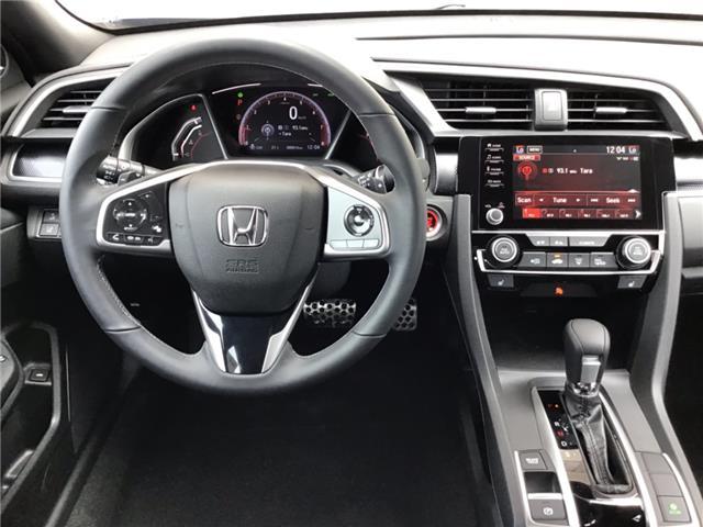 2019 Honda Civic Sport (Stk: 191532) in Barrie - Image 8 of 28