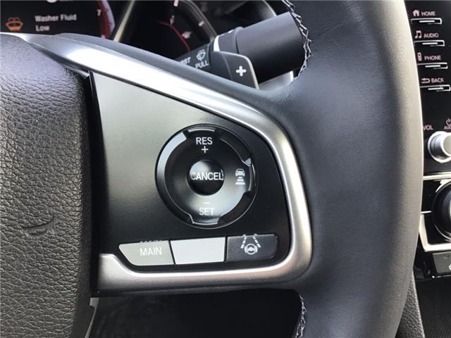 2019 Honda Civic Sport (Stk: 191532) in Barrie - Image 11 of 28