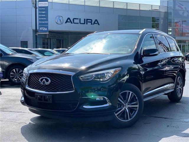 2019 Infiniti QX60 Pure (Stk: 4011) in Burlington - Image 1 of 30