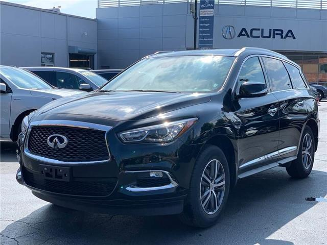2019 Infiniti QX60 Pure (Stk: 4011) in Burlington - Image 2 of 30