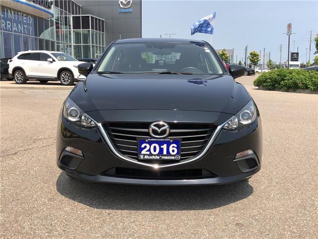 2016 Mazda Mazda3 Sport GS (Stk: 16712A) in Oakville - Image 3 of 18