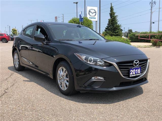2016 Mazda Mazda3 Sport GS (Stk: 16712A) in Oakville - Image 4 of 18