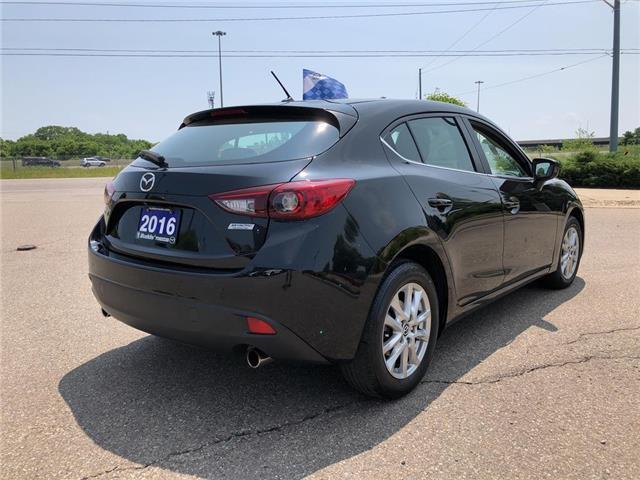 2016 Mazda Mazda3 Sport GS (Stk: 16712A) in Oakville - Image 6 of 18