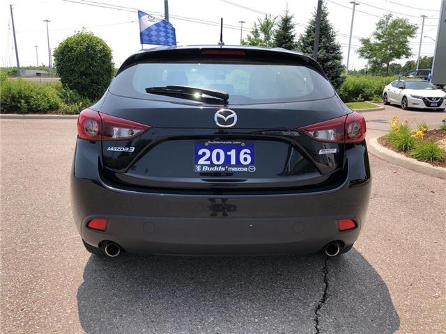 2016 Mazda Mazda3 Sport GS (Stk: 16712A) in Oakville - Image 7 of 18