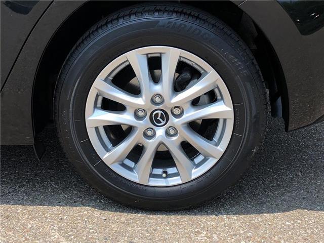 2016 Mazda Mazda3 Sport GS (Stk: 16712A) in Oakville - Image 9 of 18