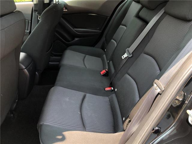 2016 Mazda Mazda3 Sport GS (Stk: 16712A) in Oakville - Image 10 of 18