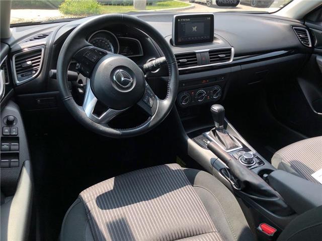 2016 Mazda Mazda3 Sport GS (Stk: 16712A) in Oakville - Image 11 of 18