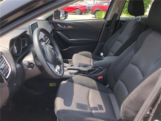 2016 Mazda Mazda3 Sport GS (Stk: 16712A) in Oakville - Image 12 of 18