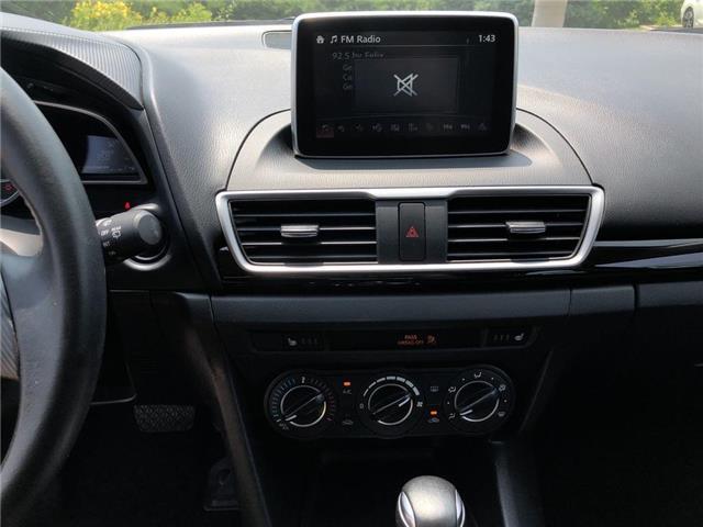 2016 Mazda Mazda3 Sport GS (Stk: 16712A) in Oakville - Image 16 of 18
