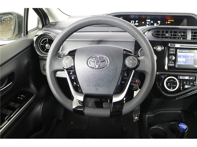 2019 Toyota Prius C Upgrade Package (Stk: 293324) in Markham - Image 12 of 18