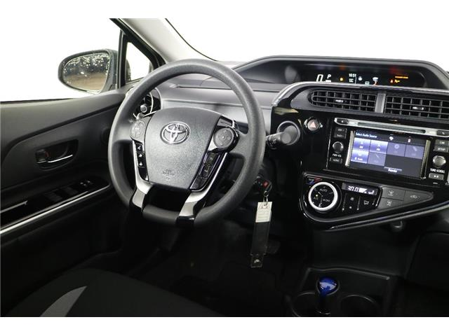 2019 Toyota Prius C Upgrade Package (Stk: 293324) in Markham - Image 13 of 18