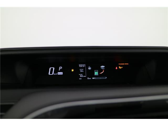 2019 Toyota Prius C Upgrade Package (Stk: 293324) in Markham - Image 17 of 18