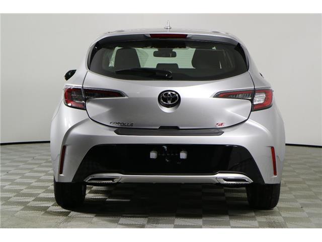2019 Toyota Corolla Hatchback Base (Stk: 293301) in Markham - Image 6 of 22