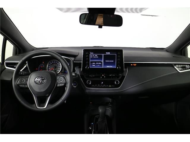 2019 Toyota Corolla Hatchback Base (Stk: 293301) in Markham - Image 10 of 22
