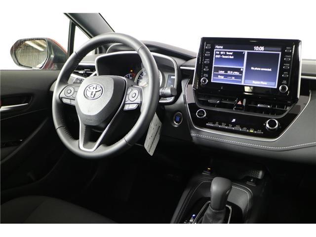 2019 Toyota Corolla Hatchback Base (Stk: 293301) in Markham - Image 11 of 22