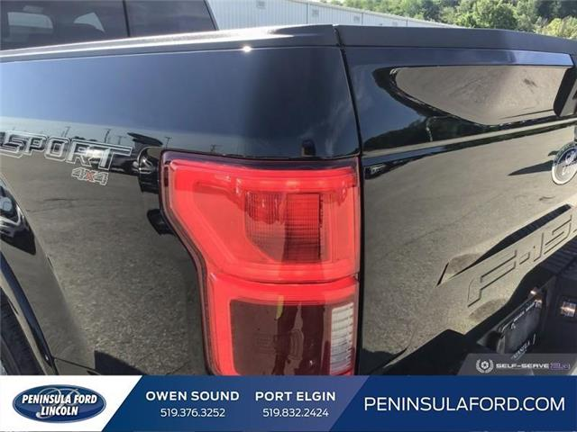 2019 Ford F-150 XLT (Stk: 19FE198) in Owen Sound - Image 11 of 25