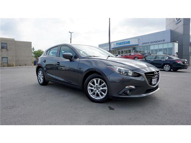 2015 Mazda Mazda3 Sport GS (Stk: HU833) in Hamilton - Image 2 of 35