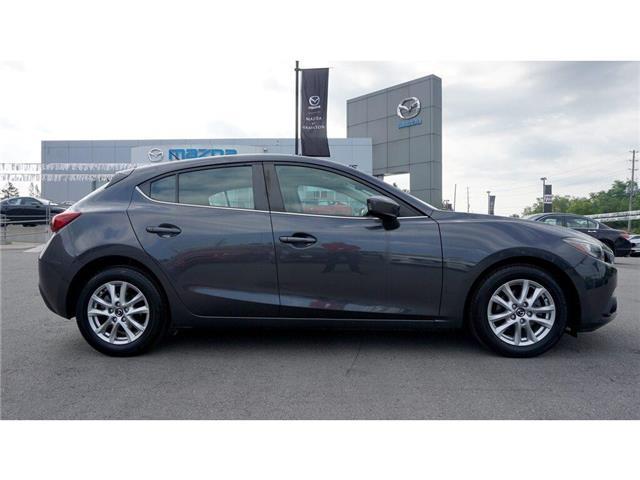 2015 Mazda Mazda3 Sport GS (Stk: HU833) in Hamilton - Image 5 of 35