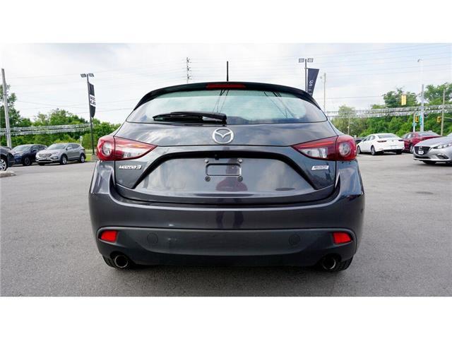 2015 Mazda Mazda3 Sport GS (Stk: HU833) in Hamilton - Image 7 of 35