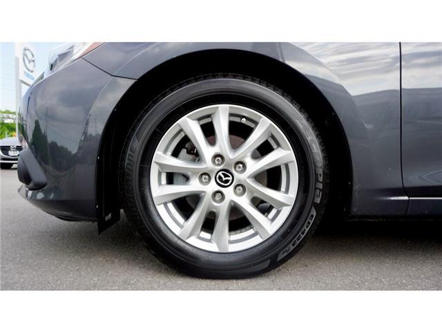 2015 Mazda Mazda3 Sport GS (Stk: HU833) in Hamilton - Image 11 of 35