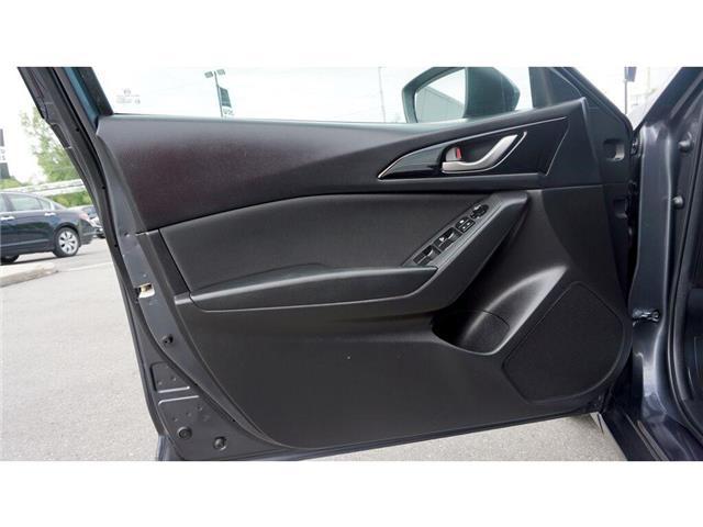 2015 Mazda Mazda3 Sport GS (Stk: HU833) in Hamilton - Image 13 of 35