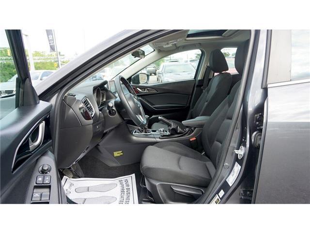 2015 Mazda Mazda3 Sport GS (Stk: HU833) in Hamilton - Image 17 of 35