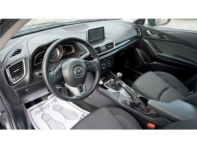 2015 Mazda Mazda3 Sport GS (Stk: HU833) in Hamilton - Image 18 of 35