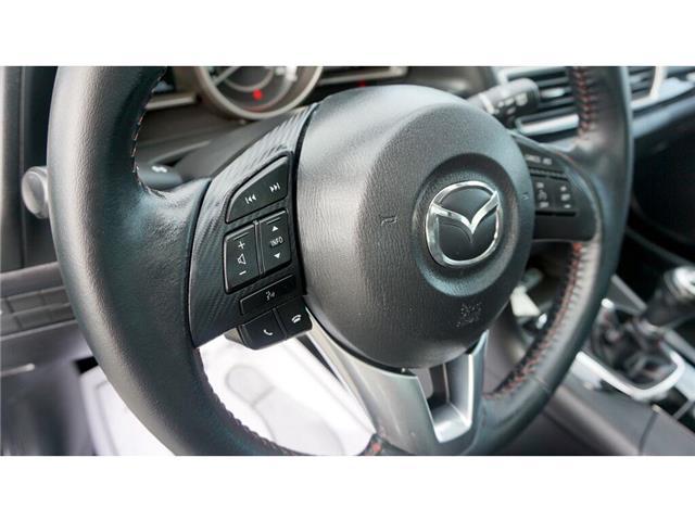 2015 Mazda Mazda3 Sport GS (Stk: HU833) in Hamilton - Image 19 of 35