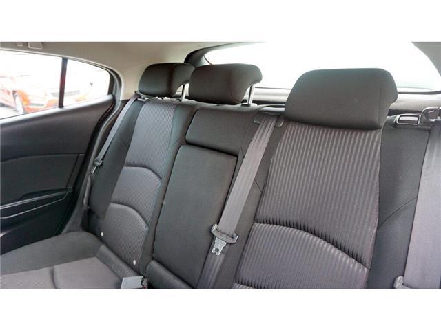 2015 Mazda Mazda3 Sport GS (Stk: HU833) in Hamilton - Image 24 of 35