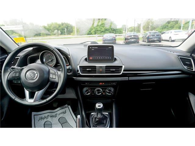 2015 Mazda Mazda3 Sport GS (Stk: HU833) in Hamilton - Image 27 of 35