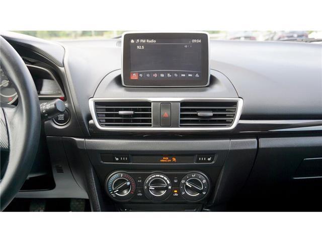 2015 Mazda Mazda3 Sport GS (Stk: HU833) in Hamilton - Image 29 of 35