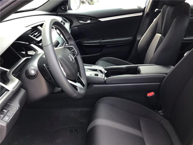 2019 Honda Civic Sport (Stk: 191528) in Barrie - Image 16 of 25