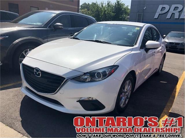 2015 Mazda Mazda3 GS (Stk: p2414) in Toronto - Image 1 of 16