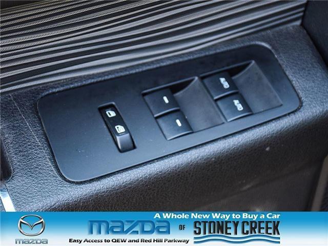 2018 Ford Flex  (Stk: SR865) in Hamilton - Image 11 of 22